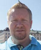 Gewerbeverein Fraubrunnen - Porträt Vorstandsmitglied Michael Kummer