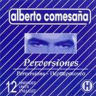 ALBERTO COMESAÑA