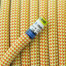 9,8 mm boa red yellow