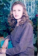 Кореннова Светлана, 1997г.