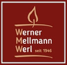 Werner Mellmann GmbH, Bestattungswäsche Bestattungsmesse lexikon-bestattungen