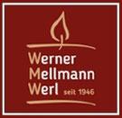 Werner Mellmann GmbH, Naturstoffurnen Bestattungsmesse lexikon-bestattungen