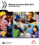 """OECD-Studie: """"Bildung auf einen Blick 2017"""""""