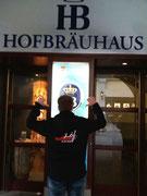 Hofbräuhaus München / Michel