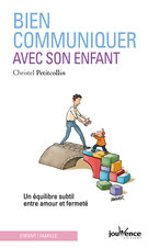 Livre bien communiquer avec son enfant