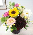 フラワー・花・花屋・flower・Flower・FLOWER・フラワーレッスン・FlowerLesson・お花教室・京都・資格・趣味・ハーバリウムボールペン・ハーバリウム