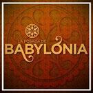 logotipo la posada de babylonia