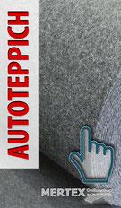 Meterware Autoteppiche