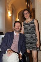 Ernst und Johanna Machart