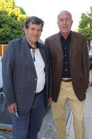 Peter Radl und C. Dechant