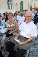 Lisi und Thomas Koncz