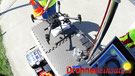 Drohneneinsatz Drohnenflug Drohne mit Kamera Wärmebildaufnahme mit Drohne Gebäudewärmebild Luftbild Flugbild Maag-isch Drohnenarbeit