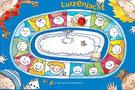 luizenjacht (ganzenbord met vragen + spel)L3-4