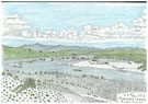 ②マノスク デュランス川