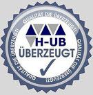 HUB überzeugt Klaus Georg Hettwer UnternehmensBeratung und Organisation