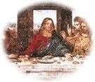 キリストの図