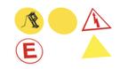 rally decals stickers adesivi shop estintore crick batteria