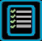 Icon: BVJ Aufnahmevoraussetzungen