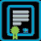 Icon: BVJ Abschluss