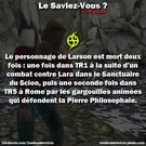 LSV N°4 - 9 Fév. 2014