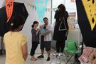 船橋リンクツリーさんイベントに初参加