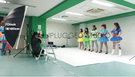 UNPLUGGED STUDIO HPでの記事内に、説明画像で撮影シーン出ています。