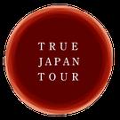 True Japan Tour株式会社のロゴ