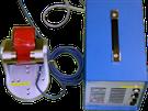 小型電磁石・専用励磁電源