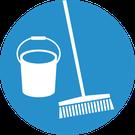 Hausbetreuung mit Hausmeisterqualität
