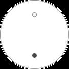 Fig. 2.3 - Début de la création du Tài Jí
