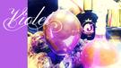 紫色の意味と色彩象徴