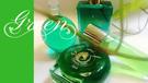 緑(グリーン)色の心理的意味と色彩象徴