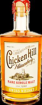 Portpipe Chicken Hill Whisky Limacher