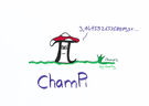 Champy by Charly Roy - Copyright 2016 - ctb35.fr - ChamPi