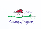Champy by Charly Roy - Copyright 2016 - ctb35.fr - Champythagore
