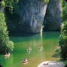 Canöe, Kayak, escalade, ballade nature, parapente, delta...