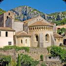 Quand la nature et l'homme s'unissent pour créer l'un des plus beaux villages de France
