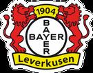 Leverkusen Logo Fußball