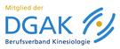 Mitglied der DGAK Berufsverband Kinesiologie