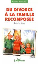 Livre les clés de l'harmonie familiale