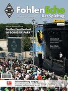 FohlenEcho - Der Spieltag