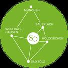 Sauerlach, Bad Tölz, Holzkirchen Wolfratshausen