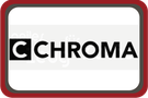 Logo Chroma Messer
