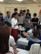 H24美容鍼灸入門セミナー