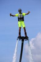 flyboard Moorea