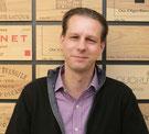 Andreas Dünner, Geschäftsführer Wermuth Auktionen (Bild: Denz-Weine)