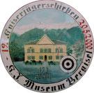 Ehrenscheibe 2000