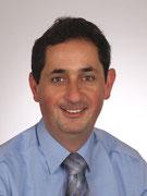 Prof. Dr. Albrecht Wacker