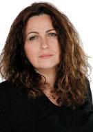 Porträt Eva Lonsdorf