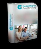 Foto: KMVM-cover- 3d Kundenmagnet Videomarketing Digitales Infoprodukt